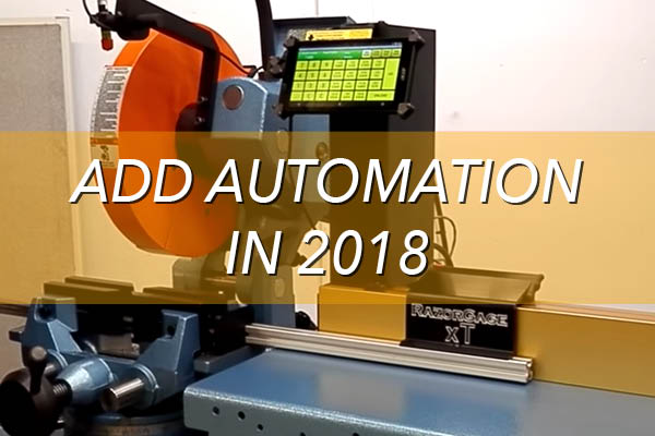 Automation Options at Scotchman