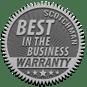 Best in the Business Warranty