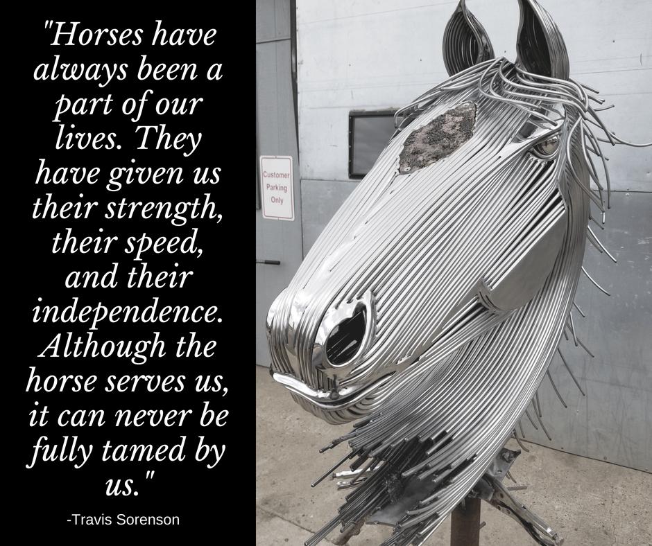 Horse Sorenson