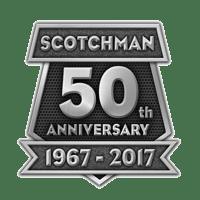 Scotchman 50th Anniversary