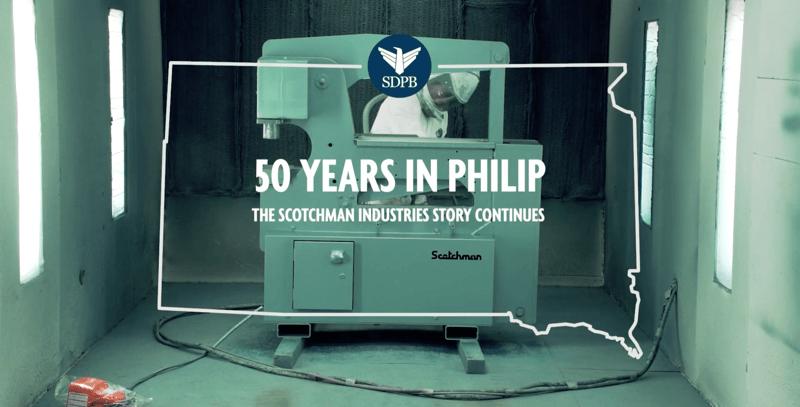 Scotchman Ironworkers on SDPB's Dakota Life