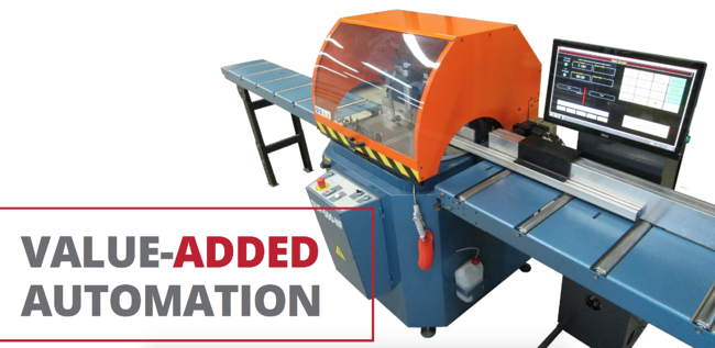 Value-Added Automation at Scotchman Industries