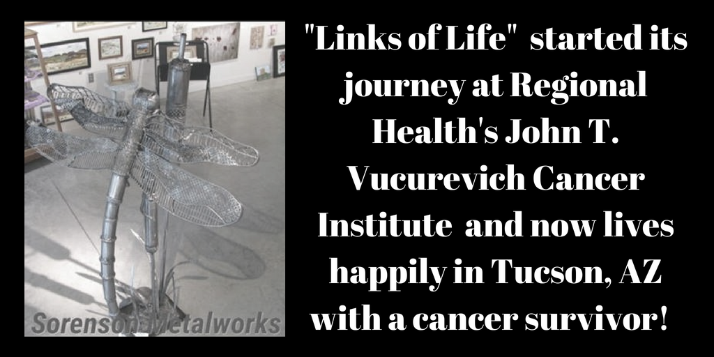 Links of Life's Journey