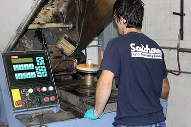 Scotchman Industries Scholarship